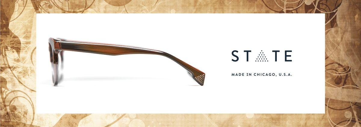 State Optical Co. eyewear